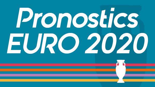 Pronostics Euro 2020